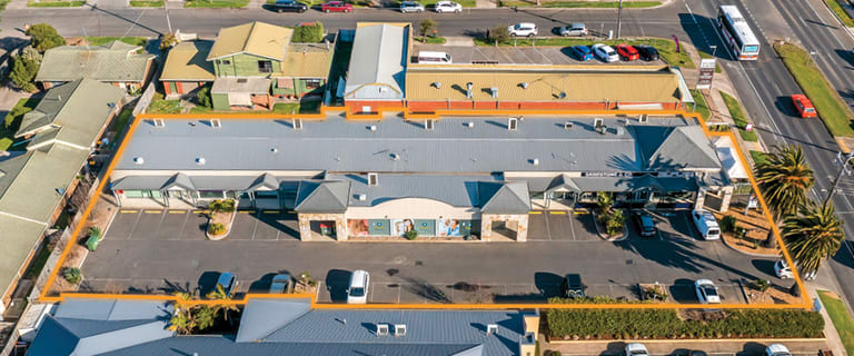Medical / Consulting commercial property for sale at 284 Torquay Road Grovedale VIC 3216