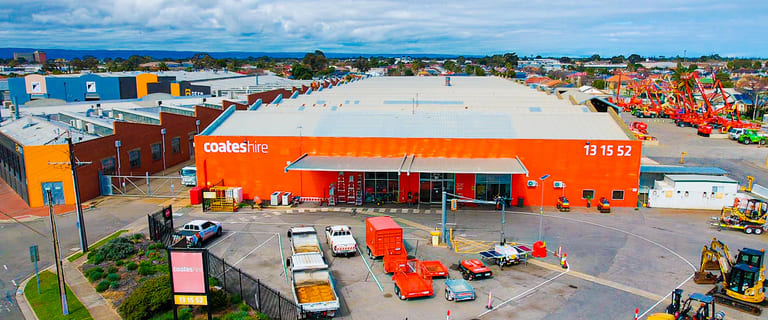Factory, Warehouse & Industrial commercial property for sale at 1052 Port Road Albert Park SA 5014