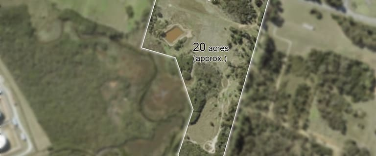 Development / Land commercial property for sale at 51 Bayview Road Hastings VIC 3915