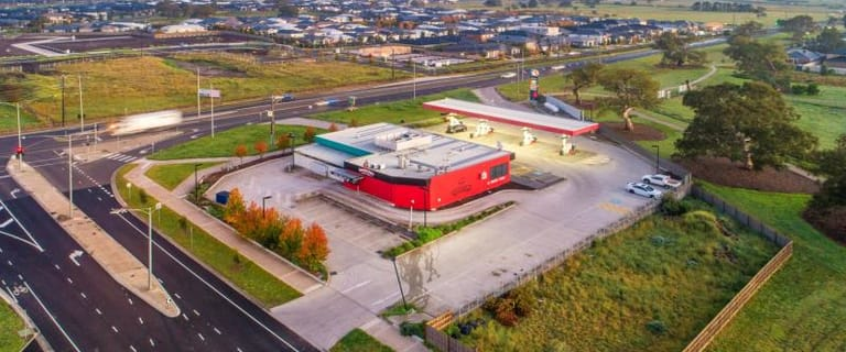 Shop & Retail commercial property for sale at 250 Epping Road Wollert VIC 3750