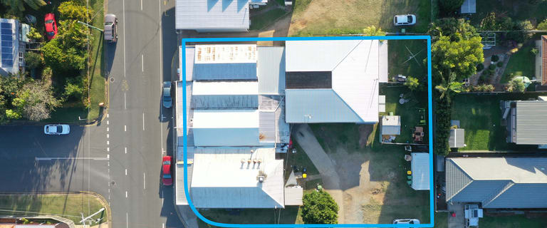 Shop & Retail commercial property for sale at 52 - 58 King Street Woody Point QLD 4019