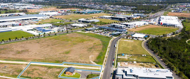 Medical / Consulting commercial property for lease at 10 Digitaria Drive Gregory Hills NSW 2557