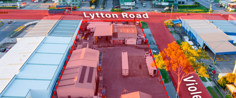 Development / Land commercial property for sale at 1305 Lytton Road Hemmant QLD 4174