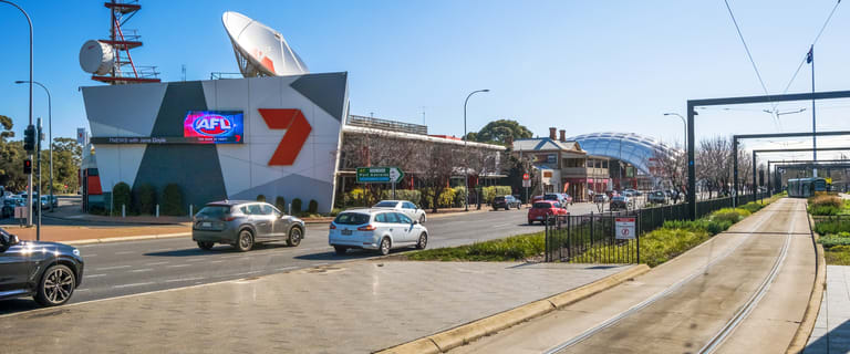 Offices commercial property for sale at 40 Port Road Hindmarsh SA 5007