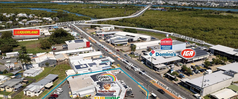 Shop & Retail commercial property sold at 26 Evans Avenue Mackay QLD 4740
