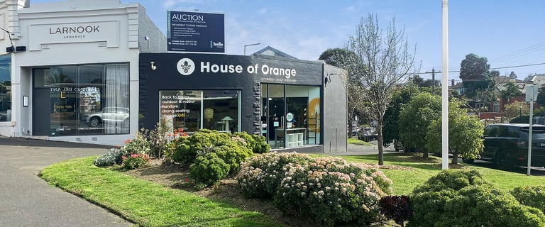 Showrooms / Bulky Goods commercial property for sale at 917 High Street Armadale VIC 3143