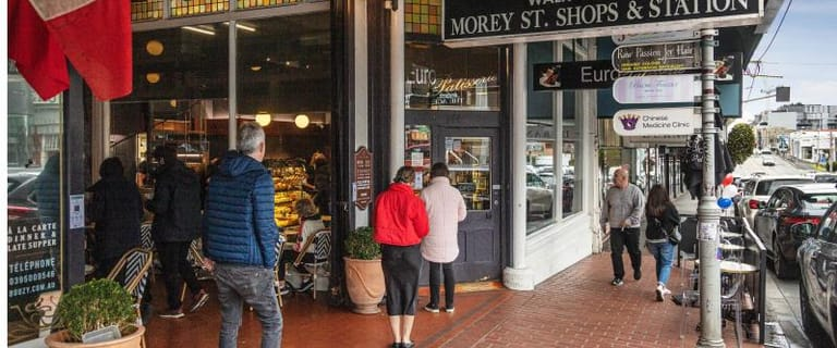 Shop & Retail commercial property for sale at 909-913 High Street Armadale VIC 3143
