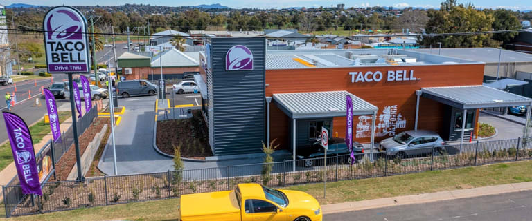 Shop & Retail commercial property sold at 22-26 Roderick Street Tamworth NSW 2340
