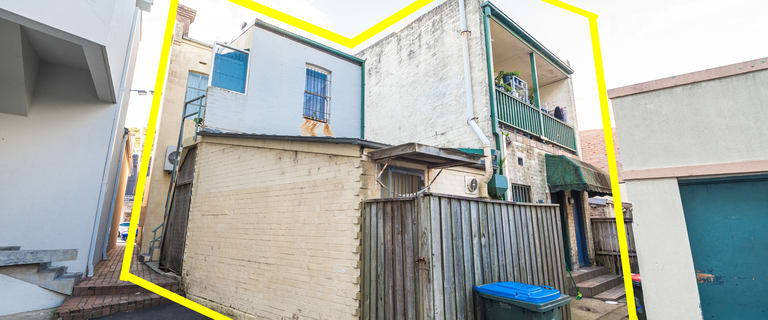 Offices commercial property for sale at 581 & 583 Military Road Mosman NSW 2088