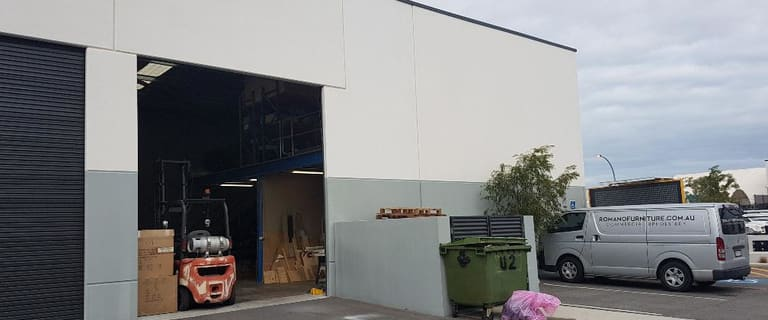 Factory, Warehouse & Industrial commercial property for sale at 2/18 Dillington Pass Landsdale WA 6065
