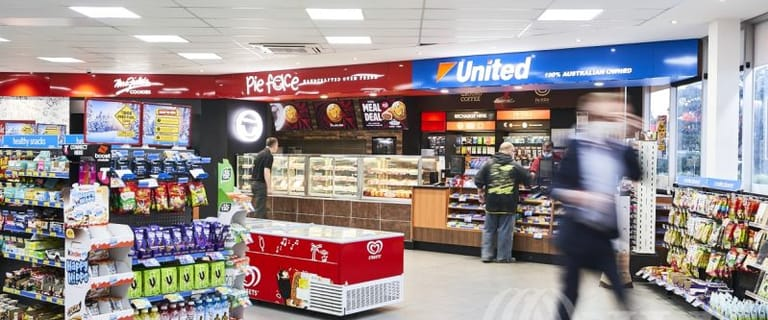 Shop & Retail commercial property for sale at 452-458 Princes Highway Corio VIC 3214