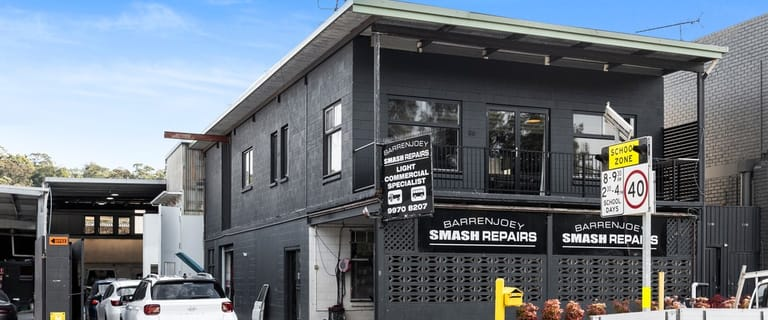Shop & Retail commercial property for sale at 80 Garden Street North Narrabeen NSW 2101