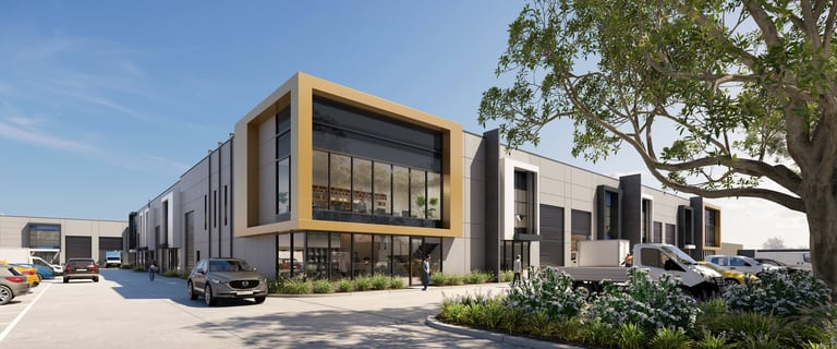 Showrooms / Bulky Goods commercial property for sale at 8 Quality Drive Dandenong VIC 3175