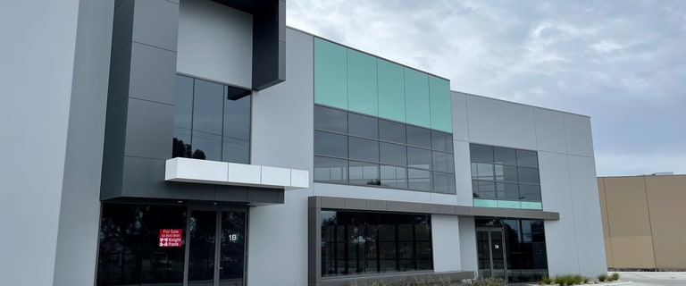 Factory, Warehouse & Industrial commercial property for lease at 1/830-850 Princes Highway Springvale VIC 3171