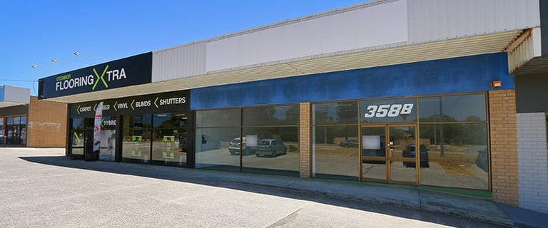 Shop & Retail commercial property for sale at 358 South Street O'connor WA 6163