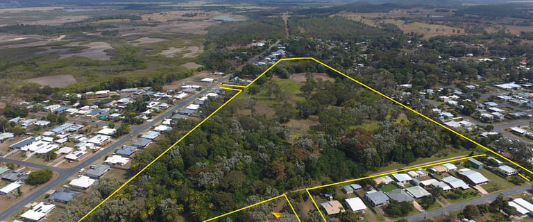 Rural / Farming commercial property for sale at 0 Melba Street Armstrong Beach QLD 4737