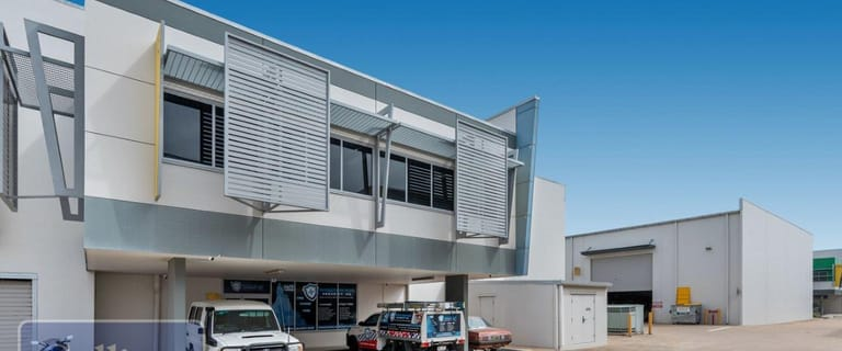 Factory, Warehouse & Industrial commercial property for sale at 15/547 Woolcock Street Mount Louisa QLD 4814