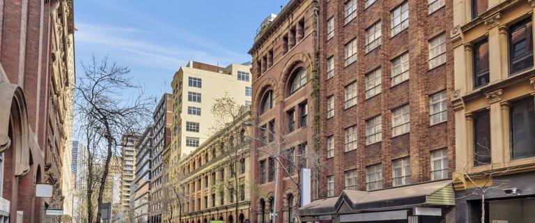 Offices commercial property for sale at 197 Clarence Street Sydney NSW 2000