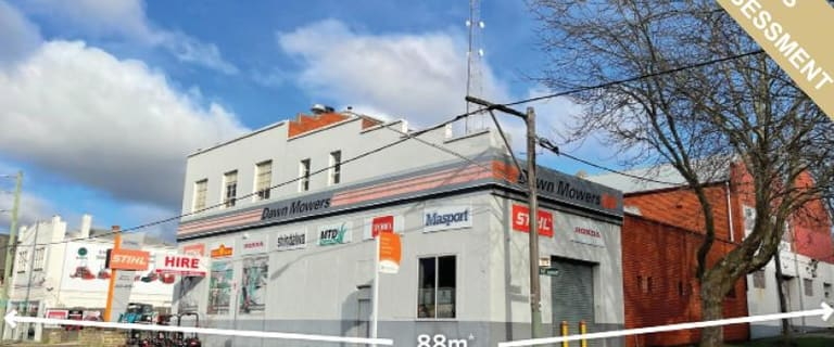 Shop & Retail commercial property for sale at 410-418 Canterbury Road Surrey Hills VIC 3127