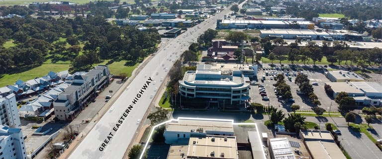 Development / Land commercial property for sale at 197-201 Great Eastern Highway Belmont WA 6104