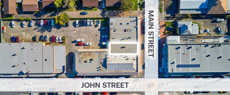 Offices commercial property for sale at Shop 4/91 Main Street Pakenham VIC 3810