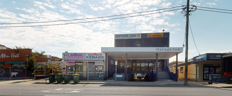 Shop & Retail commercial property sold at 427 Golden Four Drive Tugun QLD 4224