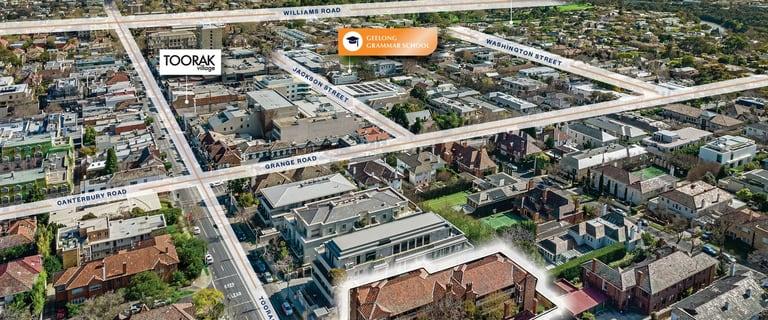 Development / Land commercial property for sale at 549 Toorak Road Toorak VIC 3142