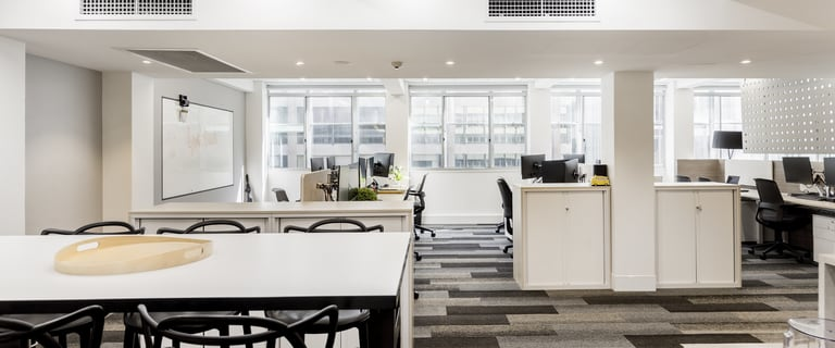 Offices commercial property for sale at Levels 3&7/82 Elizabeth Street Sydney NSW 2000