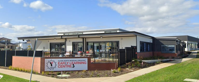 Development / Land commercial property for sale at The Y Early Learning 55S Ramlegh Boulevard Clyde North VIC 3978
