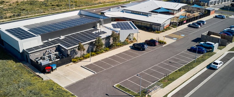 Shop & Retail commercial property for sale at The Y Early Learning 55S Ramlegh Boulevard Clyde North VIC 3978