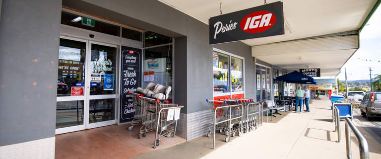 Shop & Retail commercial property for sale at 22-26 Newton Street Monto QLD 4630