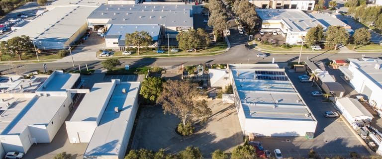 Showrooms / Bulky Goods commercial property for sale at 41 Winton Road Joondalup WA 6027