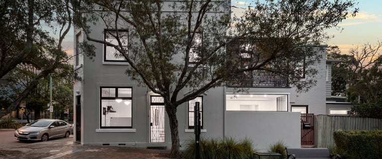 Offices commercial property for sale at 38 Swanson Street Erskineville NSW 2043
