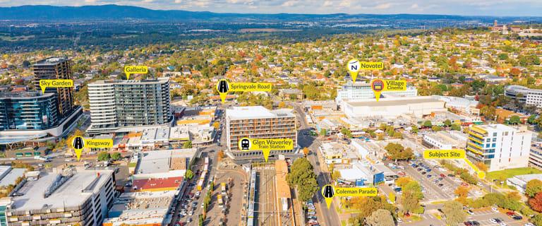 Development / Land commercial property for sale at 50 Montclair Avenue Glen Waverley VIC 3150