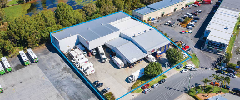 Factory, Warehouse & Industrial commercial property for sale at 49-53 Ourimbah Road Tweed Heads NSW 2485