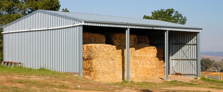 Rural / Farming commercial property for sale at 1859 Sylvia Road Binda NSW 2583