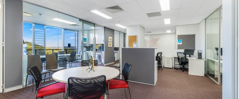 Offices commercial property for sale at 39&40/23 Narabang Way Belrose NSW 2085