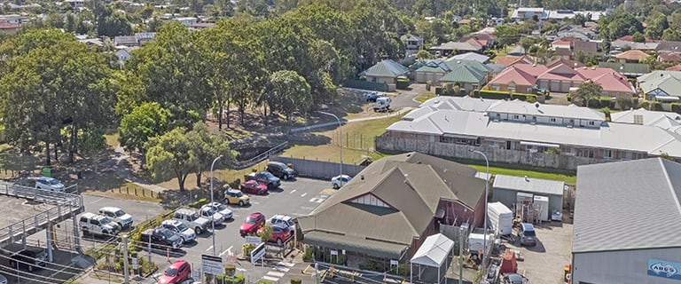 Offices commercial property for sale at 70 Beach Street Kippa-ring QLD 4021