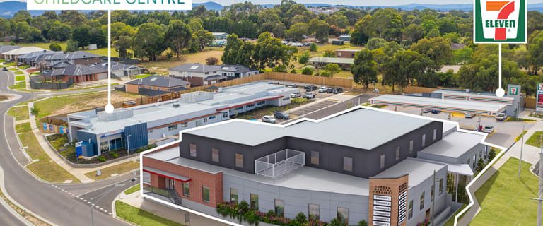 Medical / Consulting commercial property for sale at 2 Whitford Way Doreen VIC 3754