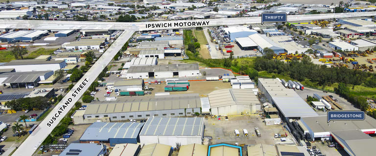 Factory, Warehouse & Industrial commercial property for sale at 43 Dunn Road Rocklea QLD 4106