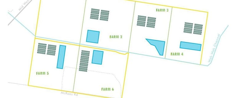 Rural / Farming commercial property for sale at 375 McRaes Road Goolgowi NSW 2652