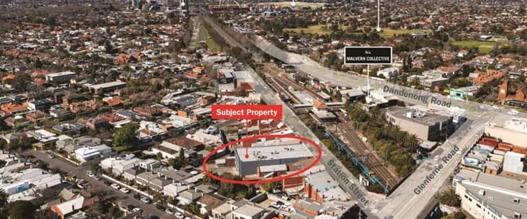 Medical / Consulting commercial property for sale at 17-23 Station Street Malvern VIC 3144