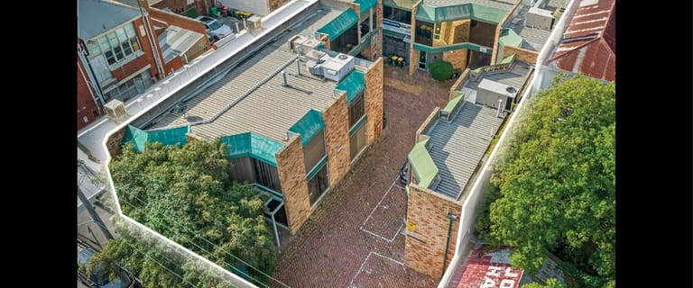 Offices commercial property for sale at 193a Lennox Street Richmond VIC 3121