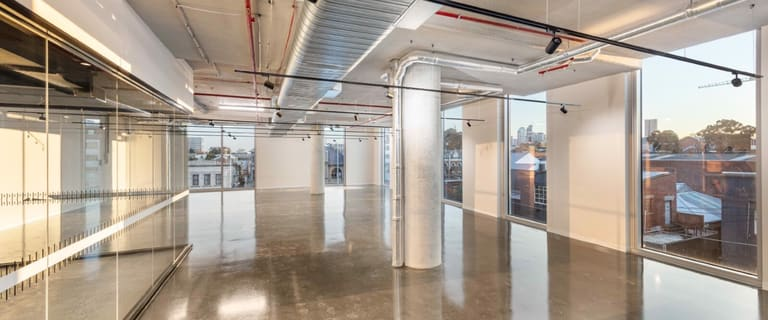 Offices commercial property for sale at 6 Gold Street Collingwood VIC 3066