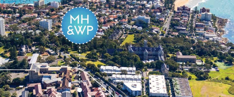 Development / Land commercial property for sale at 150 Darley Road Manly NSW 2095