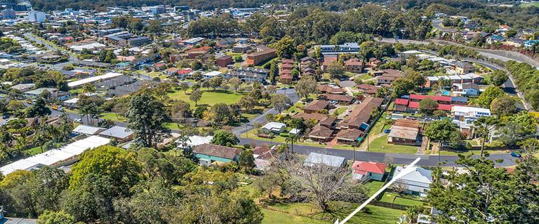 Development / Land commercial property for sale at 79A Azalea Avenue Coffs Harbour NSW 2450