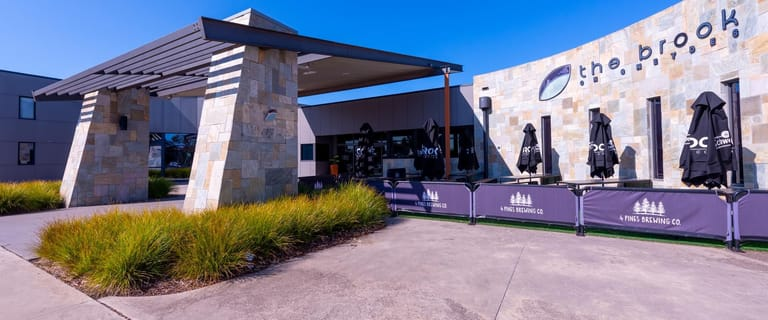Shop & Retail commercial property for sale at 215 - 221 Sneydes Road Point Cook VIC 3030