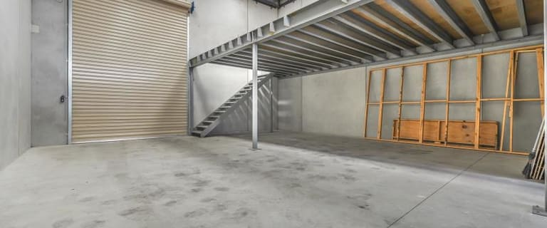 Factory, Warehouse & Industrial commercial property sold at Unit 5/33 Milgate Drive Mornington VIC 3931