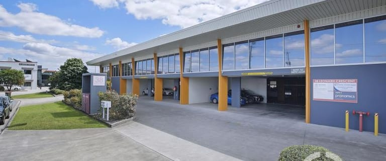 Offices commercial property for sale at 1 & 2, 38 Leonard Crescent Brendale QLD 4500