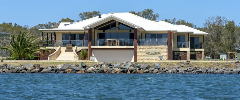 Hotel, Motel, Pub & Leisure commercial property for sale at 152 Settlement Point Road Port Macquarie NSW 2444